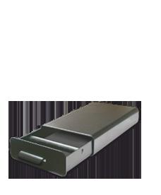Cassetto battifondi