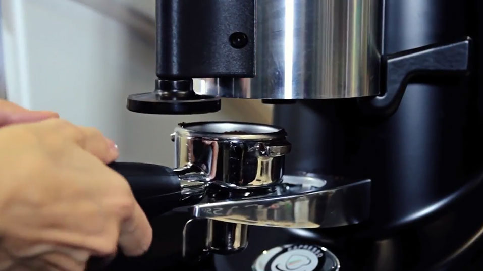 Errors in the espresso extraction: the under extracted coffee